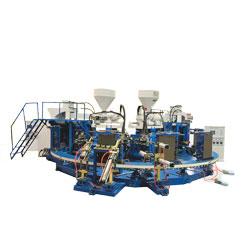 maquina inyectadora industrial