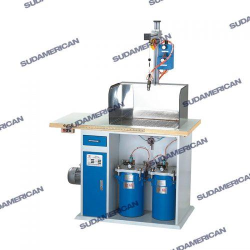 maquina aplicadora de pegamento ds518 PERÚ