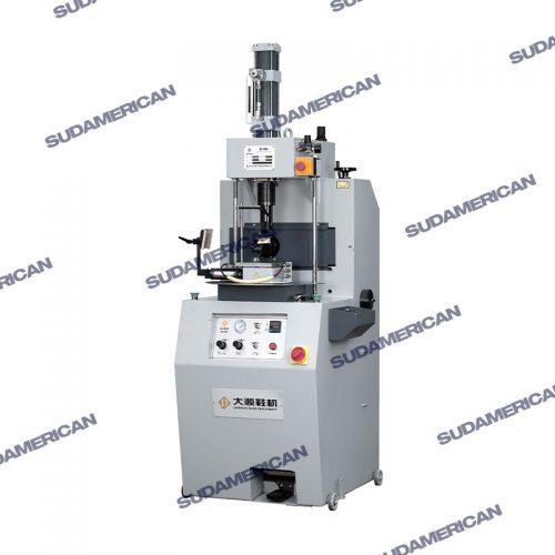 Máquina Full Automática clavadora de tacon Ds-806