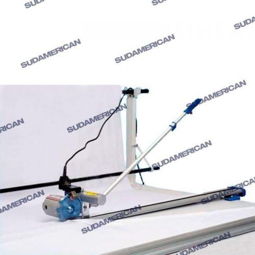 maquina cortadora de tela bsd7154