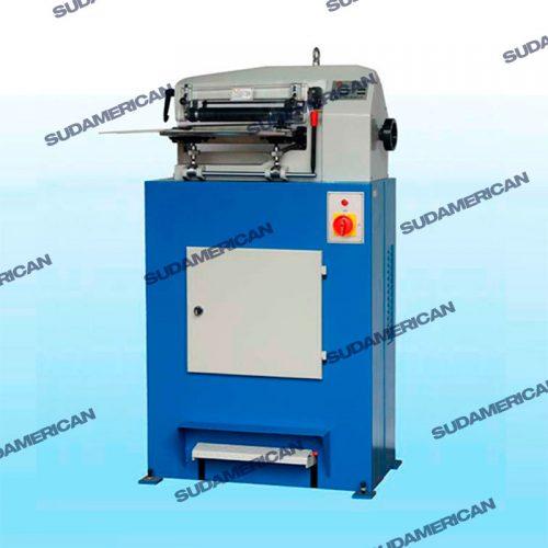 maquina cortadora de tiras para cinturones y para carteras fx531 PERÚ