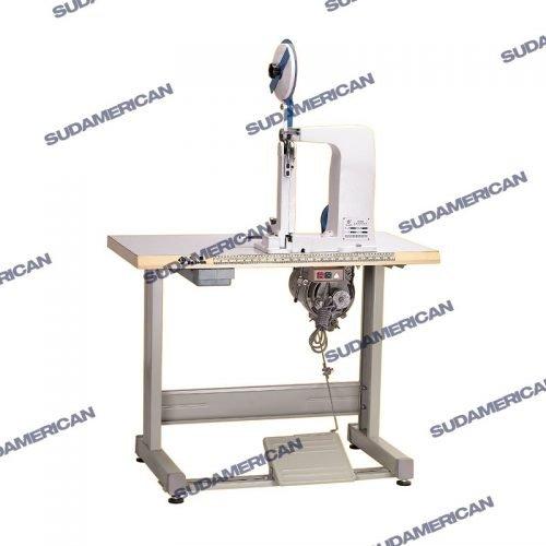 maquina pegadora de cintas para talon ds903