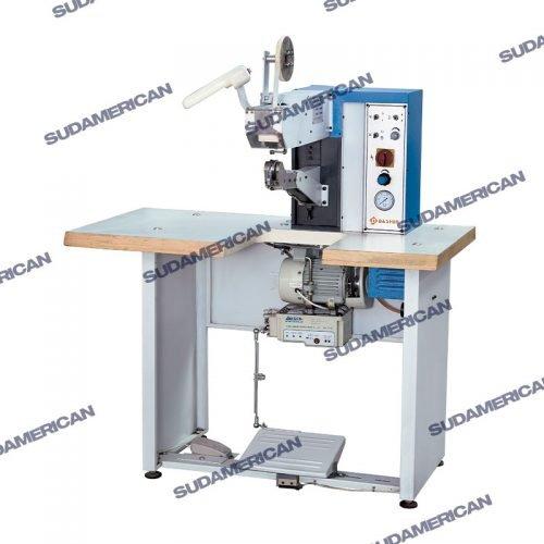 Máquina Prensadora Para Costuras Ds-905