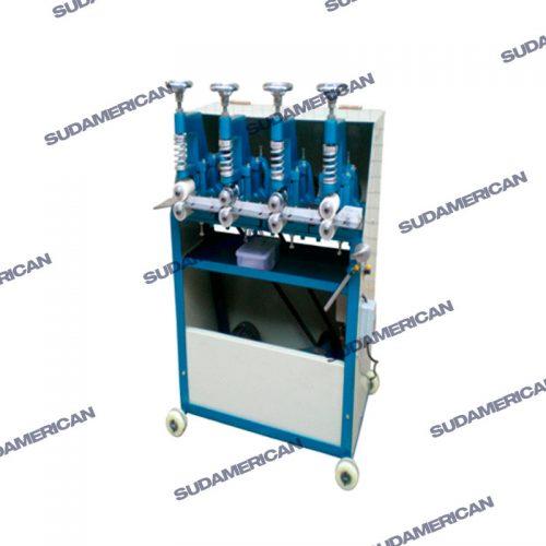 maquina prensadora para cinturon bsd7159 PERÚ