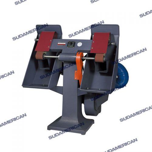 maquina pulidora de suela cq232b PERÚ