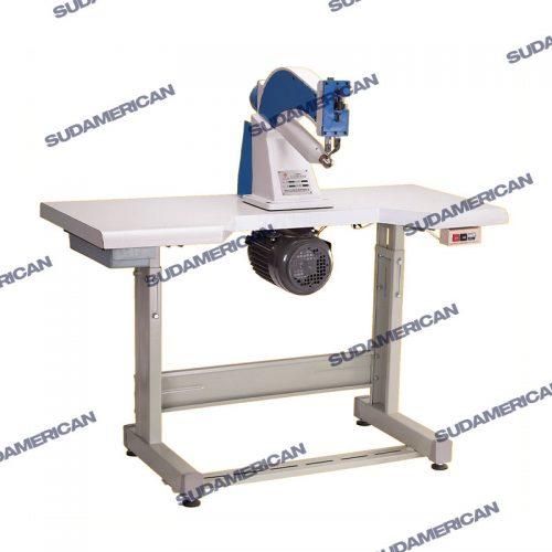 maquina recortadora de sobrantes de cuero ds801b PERÚ