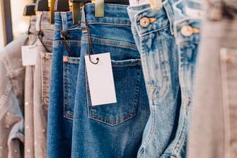 maquinas para confeccion y produccion de jeans rubro