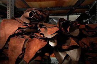 maquinas para fabricacion y produccion curtiembre cuero