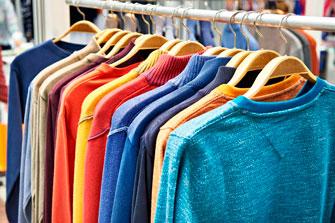 maquinas para fabricacion y produccion de chompas y casacas
