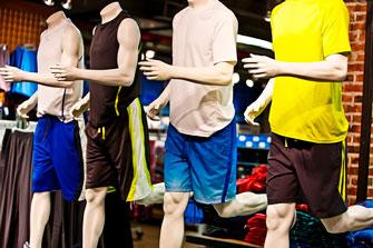maquinas para fabricacion y produccion de ropa deportiva fitness casacas