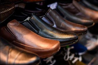 maquinas para produccion y fabricacion de calzado zapatos
