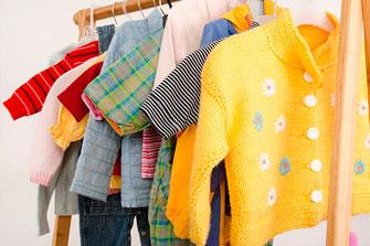 maquinas para produccion y fabricacion de ropa de bebe y ninos