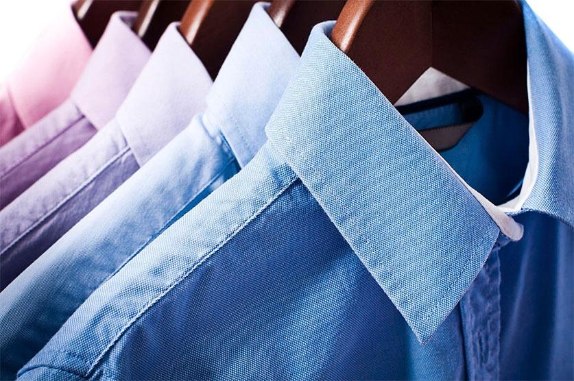 rubro camisería máquinas para producción confección de camisas